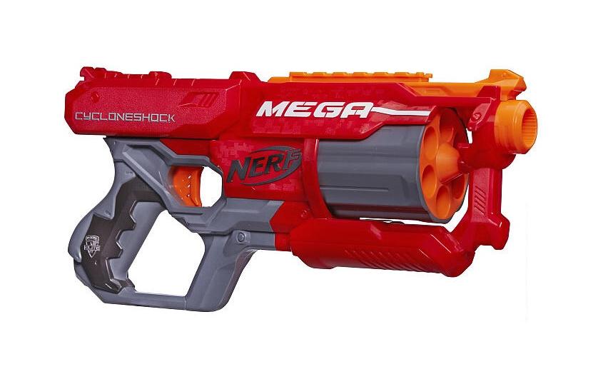 Nerf N-Strike Elite Mega Dart 20 Pack Refill Gun Darts - Parallel Import.  Loading zoom