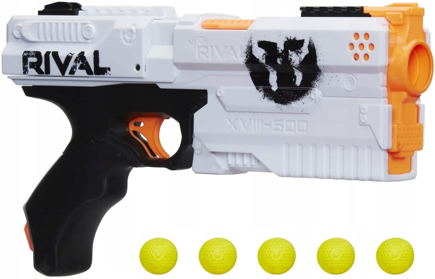 Movie Guns Replaced With Nerf Guns