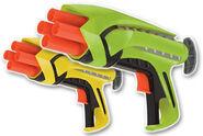 TwinTek4 blasters