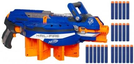 Nerf N Strike Elite Hail Fire Nerf Wiki Fandom Powered