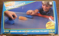 Nerftablehockey