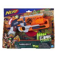 Hammershot new box