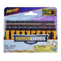 DoomLands dart new