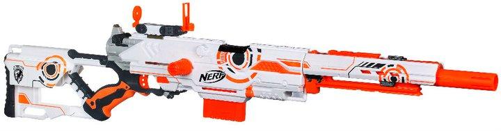 Resultado de imagen de Nerf N-Strike Deploy CS-6 sci fi mod