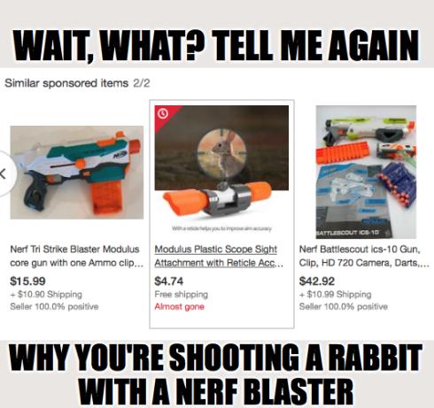 NerfRabbitMeme