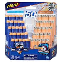 Elite and accustrike dart refill pack