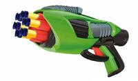 Tek6 green