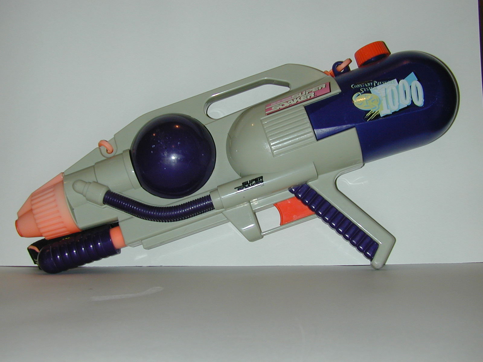 Cps 1000 Nerf Wiki Fandom Powered By Wikia