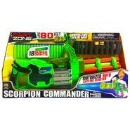 ScorpionCommander box