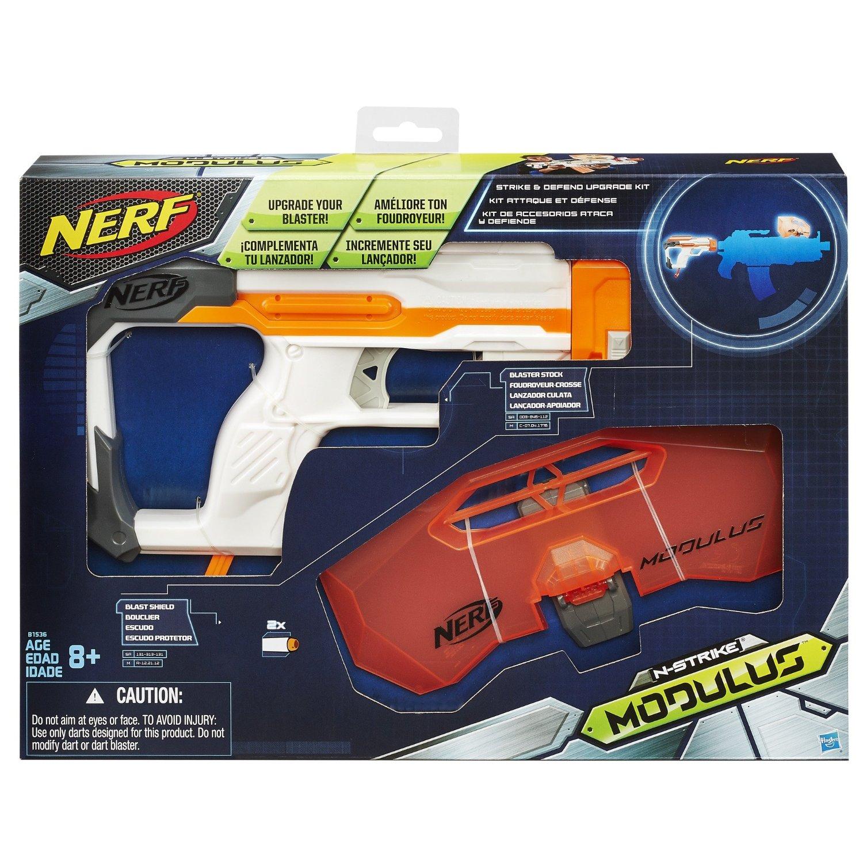 Strike & Defend Upgrade Kit
