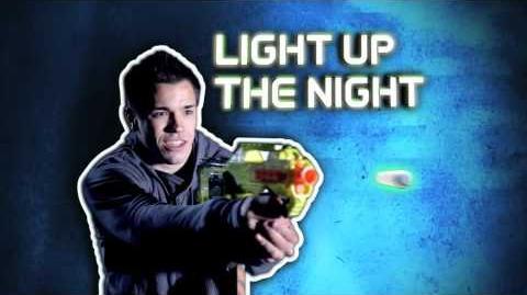 Реклама Light it Up