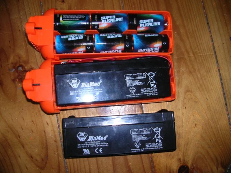 Voltage Modification Nerf Wiki Fandom