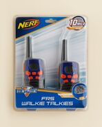 FRS Walkie Talkies