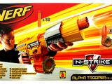 NERF N-Strike Alpha Trooper CS-18