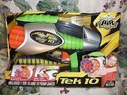 Tek10 AWbox