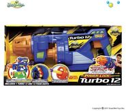 Turbo12 box