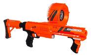 Raider CS-35 (Gear Up)