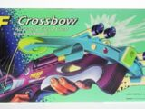 Crossbow (Nerf Action)/Performance