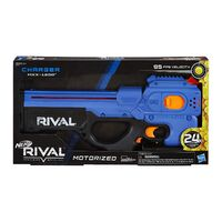 RIVAL Charger Box