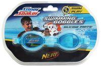 SwimmingGoggles white