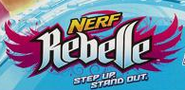 RebelleSuperSoakerLogo