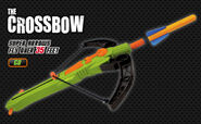 CrossBow DZ