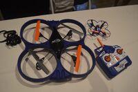 Drone comparision