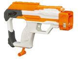 Blaster Stock