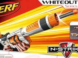 Spectre REV-5 (Whiteout)