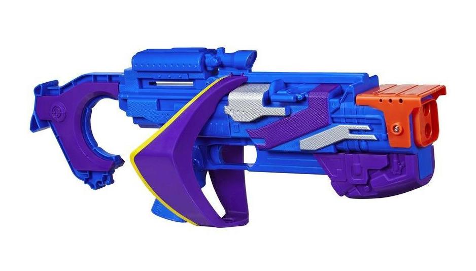 Rocket Power Blaster