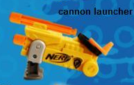 Cannonlauncher
