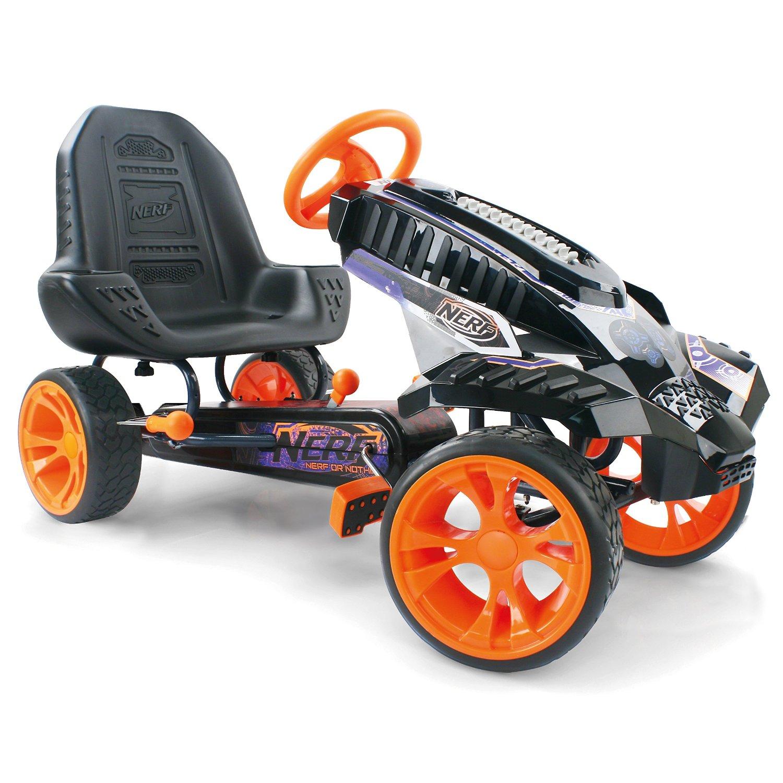 Battle Racer