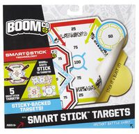 SmartStickTargetsbox