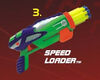 SpeedLoader greenblue