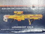 Longshot CS-6 (ICON Series)
