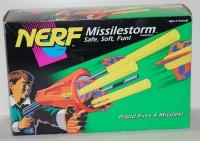 Missilestorm box