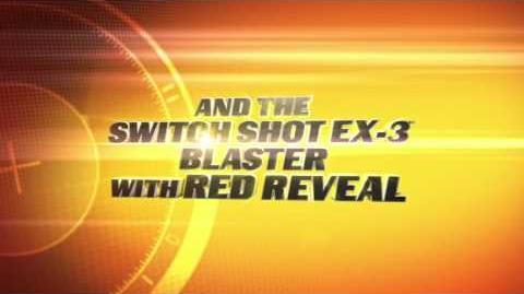 Nerf N-Strike Double Blast Bundle - Trailer (Wii)