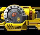 List of fictional Nerf N-Strike Elite blasters