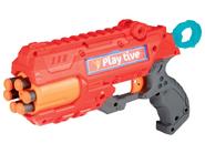 X-shot reflex playtive stock red