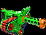 Enforcer Belt Blaster