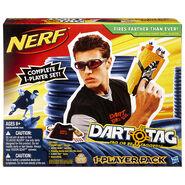 DartTagOnePlayerPack