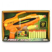 FirstShot-box