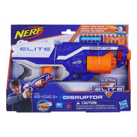 Nerf Accustrike Disruptor Package