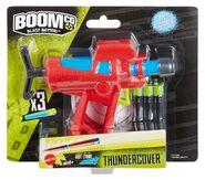 Thundercover box