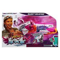 Nerf Rebelle wildshot