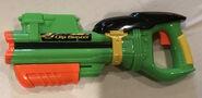 Clip blaster left