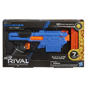 E8877 NERF Rival Finisher In Pack