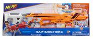 Raptorstrike box