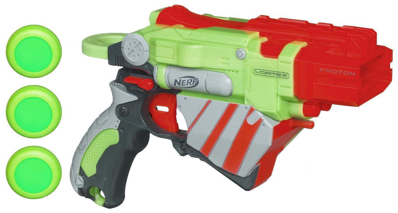 Best Nerf gun reviews: most accurate and powerful Nerf gun in the world