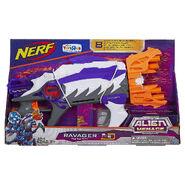 Ravager-box